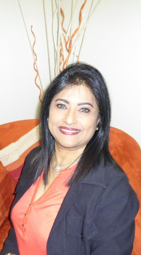 Vasantha Pillay