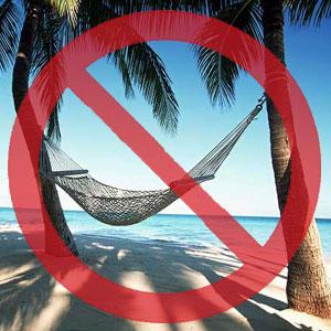 no-vacations